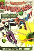 Amazing Spider-Man (1963 1st Series) 36