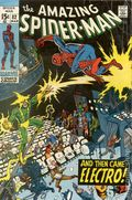 Amazing Spider-Man (1963 1st Series) 82