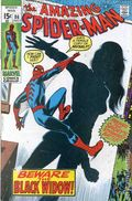 Amazing Spider-Man (1963 1st Series) 86