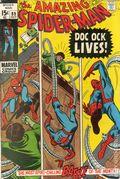 Amazing Spider-Man (1963 1st Series) 89