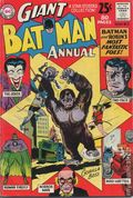 Batman (1940) Annual 3
