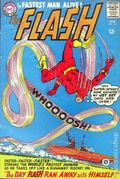 Flash (1959 1st Series DC) 154