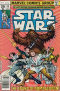 Star Wars (1977 Marvel) 14
