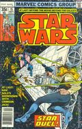 Star Wars (1977 Marvel) 15