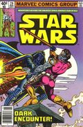 Star Wars (1977 Marvel) 29