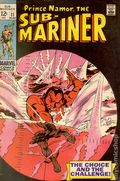 Sub-Mariner (1968 1st Series) 11