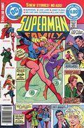 Superman Family (1974) 206