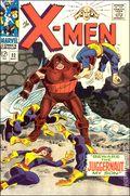 Uncanny X-Men (1963) 1st Series 32