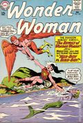 Wonder Woman (1942-1986 1st Series DC) 144