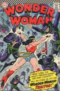Wonder Woman (1942-1986 1st Series DC) 164