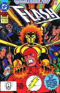 Flash (1987 2nd Series) Annual 4