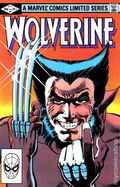 Wolverine (1982 Limited Series) 1