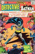 Detective Comics (1937 1st Series) 354