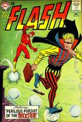 Flash (1959 1st Series DC) 142