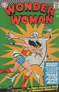 Wonder Woman (1942-1986 1st Series DC) 165