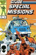 GI Joe Special Missions (1986) 3