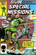 GI Joe Special Missions (1986) 1