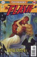 Flash (1987 2nd Series) Annual 10