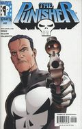 Punisher (2000 5th Series) 2A