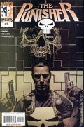 Punisher (2000 5th Series) 5
