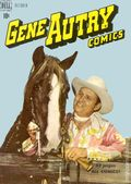 Gene Autry Comics (1946-1959 Dell) 32