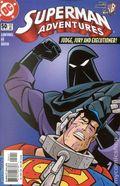 Superman Adventures (1996) 50