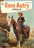 Gene Autry Comics (1946-1959 Dell) 45