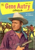 Gene Autry Comics (1946-1959 Dell) 49