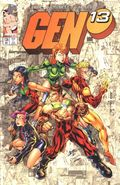 Gen 13 (1995 2nd Series) 13A
