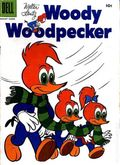 Woody Woodpecker (1947 Dell/Gold Key) 35