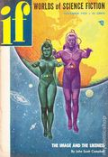 If Worlds of Science Fiction (1952 Pulp Digest) Volume 1, Issue 5