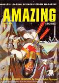 Amazing Stories (1926 Pulp) Volume 30, Issue 9