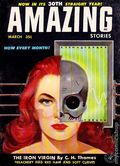 Amazing Stories (1926 Pulp) Volume 30, Issue 3