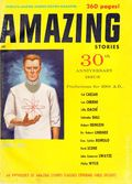 Amazing Stories (1926 Pulp) Volume 30, Issue 4