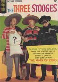 Three Stooges (1960 Dell/Gold Key) 34