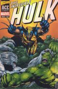 Incredible Hulk (1962-1999 1st Series) Wizard Ace Edition 181