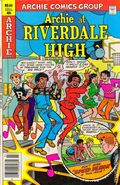 Archie at Riverdale High (1972) 64