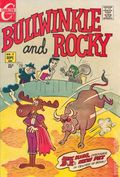 Bullwinkle and Rocky (1970 Charlton) 2