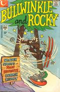 Bullwinkle and Rocky (1970 Charlton) 3