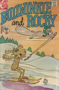 Bullwinkle and Rocky (1970 Charlton) 5