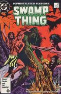 Swamp Thing (1982 2nd Series) 48