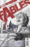Fables (2002) 11