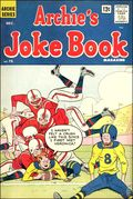 Archie's Joke Book (1953) 75