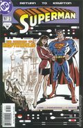 Superman (1987 2nd Series) 167