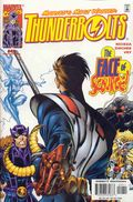 Thunderbolts (1997 Marvel) 49