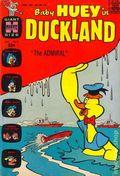 Baby Huey in Duckland (1962) 8