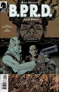 BPRD Dark Waters (2003) 1