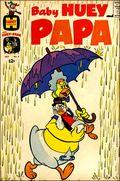 Baby Huey and Papa (1962) 8