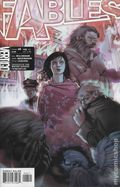 Fables (2002) 26