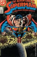Adventures of Superman (1987) 435